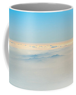Quiete Coffee Mug