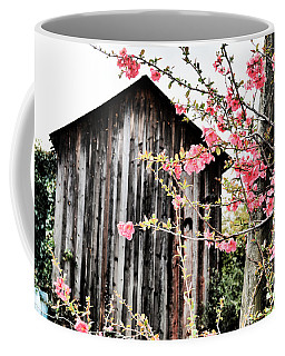 Quince Dreams Coffee Mug