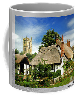 Quintessential Home Coffee Mug
