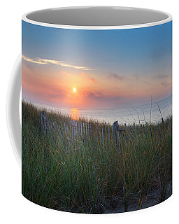 Race Point Sunset Coffee Mug