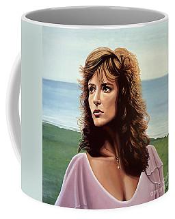 Rachel Ward Coffee Mug