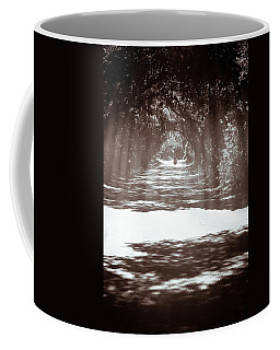 Racin The Wind Chasin The Sun Coffee Mug