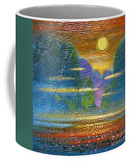 Radiance 2 Coffee Mug