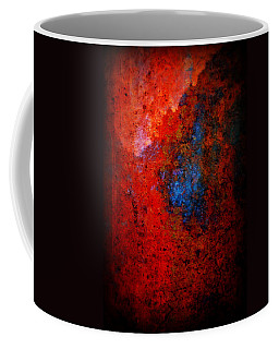 Radiance Coffee Mug by Leanna Lomanski