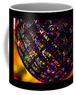 Radiant Cobalt Coffee Mug