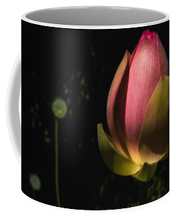 Radiant Life Coffee Mug