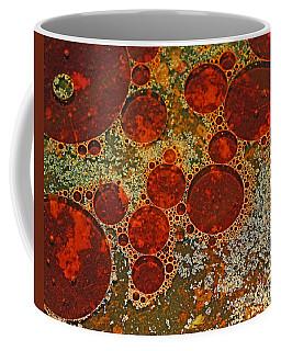 Rage Coffee Mug