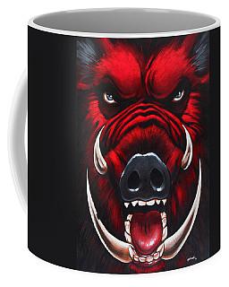 Raging Hog Coffee Mug