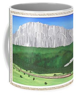 Railway Adventure Coffee Mug