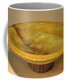 Rain Bowl Coffee Mug