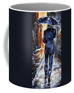 Rain Day #20 Coffee Mug