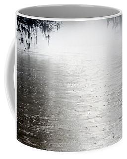 Rain On The Flint Coffee Mug