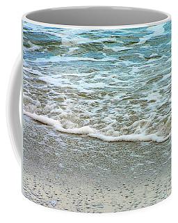 Rain Sea  Coffee Mug