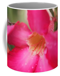 Coffee Mug featuring the photograph Rain Season by Miguel Winterpacht