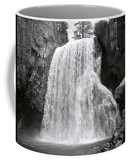 Rainbow Falls Coffee Mug by Bill Gallagher