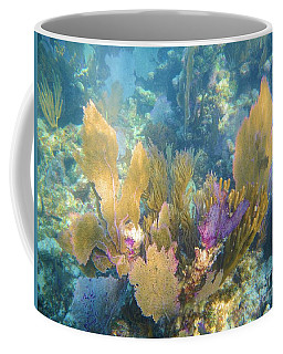 Rainbow Forest Coffee Mug