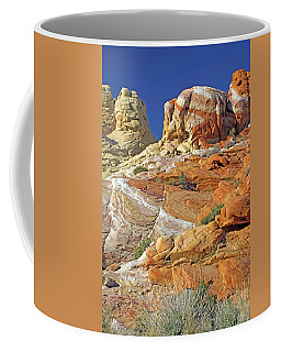 Rainbow Land Coffee Mug
