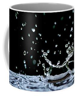 Raindrop Coffee Mug
