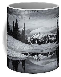 Rainier Reflections Coffee Mug