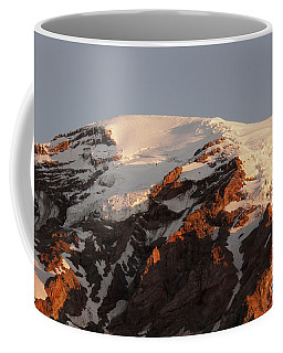 Rainier Summit Coffee Mug