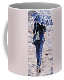 Rainy Day #22 Coffee Mug