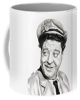 Ralph Kramden Coffee Mug