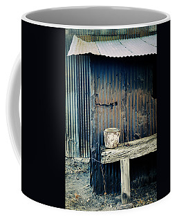 Ranch Out Building Coffee Mug