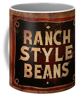 Ranch Style Beans Coffee Mug
