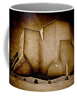 Ranchos Church Xx Coffee Mug