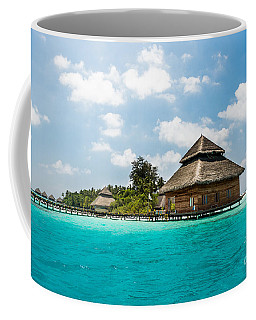 Rannaalhi Coffee Mug