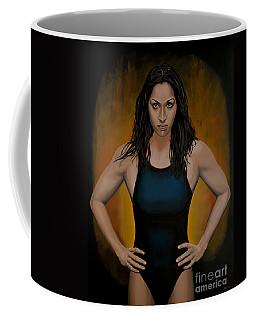 Ranomi Kromowidjojo Coffee Mug