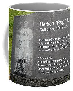 Rap Dixon Coffee Mug