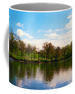 Rappahannock River I Coffee Mug