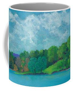 Raquel's Morning Walk Coffee Mug