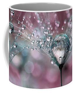 Rasberry Sparkles Coffee Mug