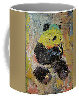 Rasta Panda Coffee Mug
