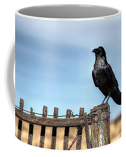 Ravenous Pride Coffee Mug