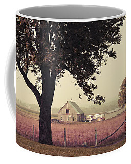 Rawdon's Countrylife Coffee Mug