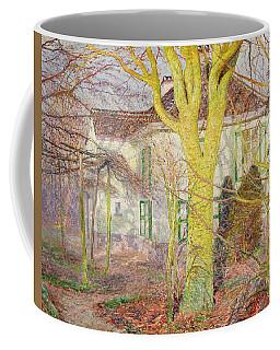 Ray Of Sunlight Coffee Mug