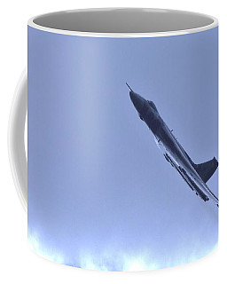 Reach For The Skys Coffee Mug