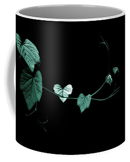 Reach Out And Touch Me Coffee Mug