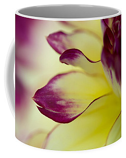 Coffee Mug featuring the photograph Reach Out by Mary Jo Allen