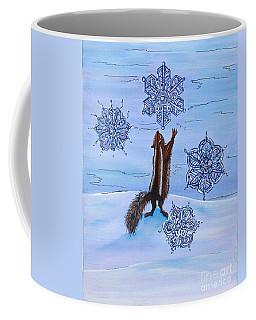 Oh So Close Coffee Mug