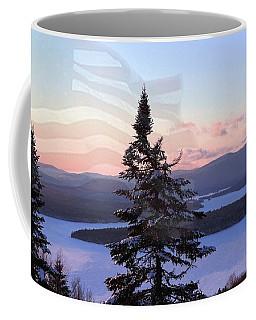 Reaching Higher 2 Coffee Mug by Mike Breau