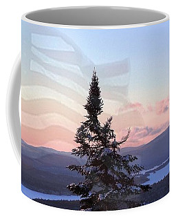 Reaching Higher 2 Coffee Mug