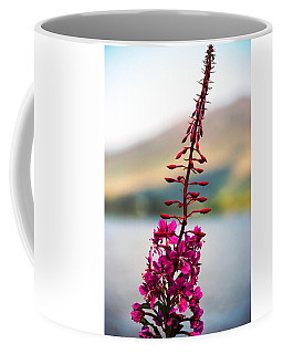 Reaching To The Sky Coffee Mug