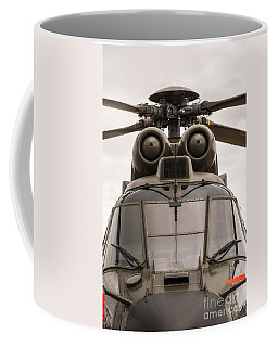 Ready For Action Coffee Mug