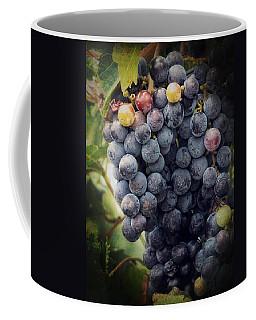Ready For Harvest Coffee Mug