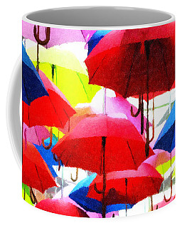Ready For Rain Coffee Mug