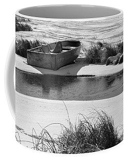 Ready For Spring Coffee Mug by Penny Meyers